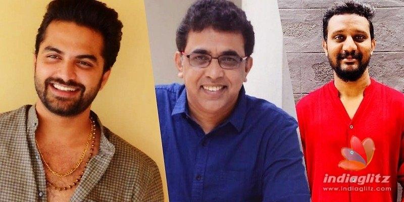 విశ్వక్ సేన్ - బెక్కెం వేణుగోపాల్ ల కొత్త చిత్రం పాగల్