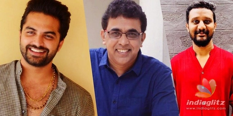 Vishwak Sen teams up with a debut director