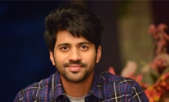 Young Tollywood actor Viswanth booked in a cheating case