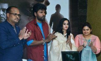 Nanditha Raj Launches 'Viswamitra' Teaser