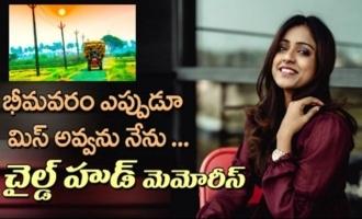 Vithika Sheru | I will never miss Bhimavaram