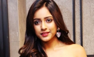 Vithika Sheru suffered from depression after Bigg Boss3