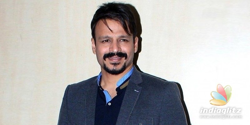 Vivek Oberoi says sorry, deletes controversial meme
