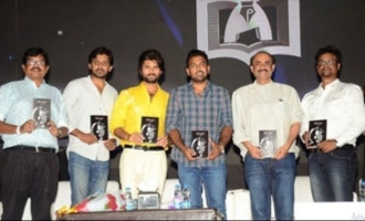 Cinema Kathalu Book Launch