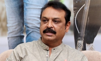 'Sreekaram' is close to reality: VK Naresh