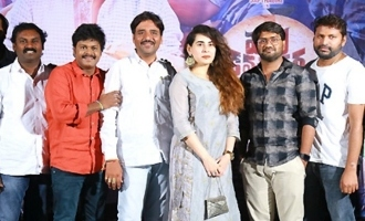 'Vajra Kavachadhara Govinda' Success Meet