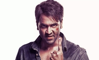 Manchu Vishnu's 'Voter' to be released by Sarthak Movies