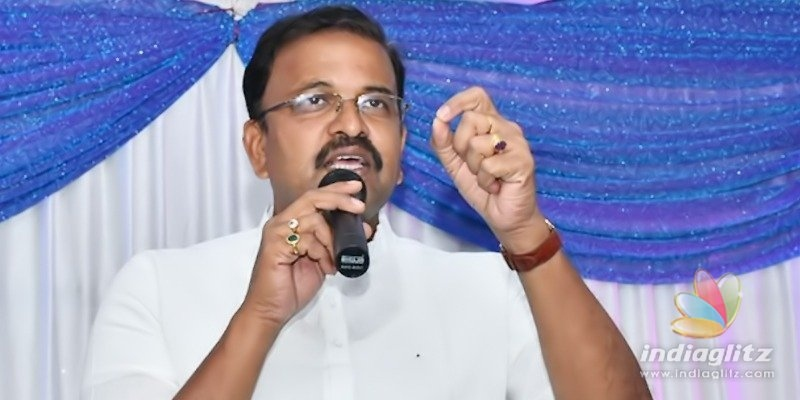 VV Lakshmi Narayana quits Jana Sena, tells the reason