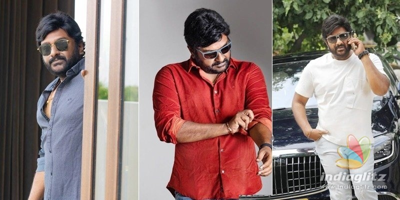 Vinayak gets trolled for doing a Chiranjeevi
