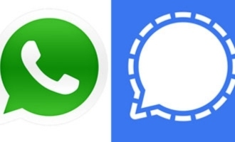 After WhatsApp controversy, Signal's popularity grows