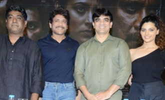 'Wild Dog' Press Meet