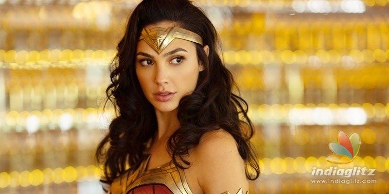 Wonder Woman 1984: Simultaneous release on OTT, in theatres