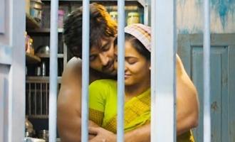 'World Famous Lover' Teaser: Brooding, agonized lover