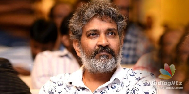 Yahoo ranks Rajamouli among most influential!