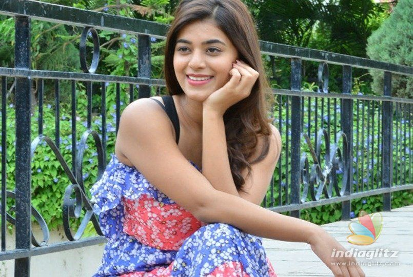 Yamini on Nartanasala, casting couch, being a Telugu girl in TFI
