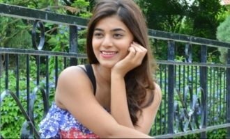 Yamini on 'Nartanasala', casting couch, being a Telugu girl in TFI