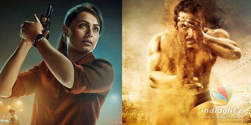Yash Raj Films to release movies this Diwali