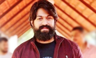 Yash's heroine to shake a leg with Prabhas?
