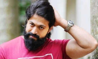 Yash joins shoot in this week