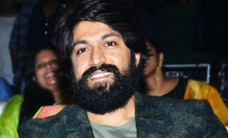 'KGF' actors & technicians are like soldiers: Yash