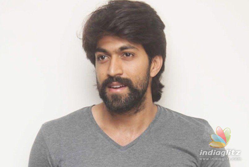 Cinema Knows No Language Barriers Kgf Actor Yash Telugu Movie
