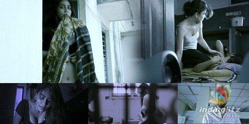 Yedu Chepala Katha Teaser-2: Going full soft-porn