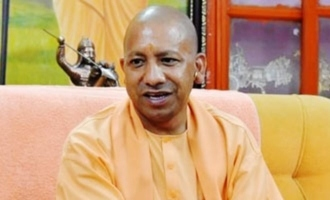 Mamata Banerjee is opposed to Lord Ram: Yogi Adityanath