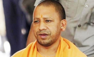 Yogi Adityanath isolates himself after testing for Covid-19