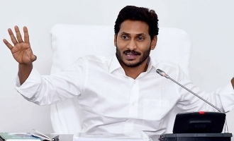 Jagan's record-breaking decision: Five Deputy CMs