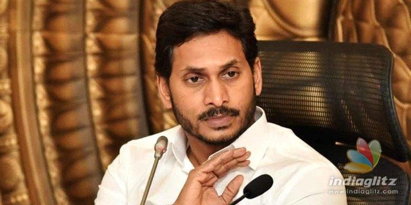 Jagans dream of English medium only hits HC roadblock