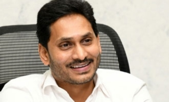 Jagan writes to Modi urging Bharat Ratna for SP Balasubrahmanyam