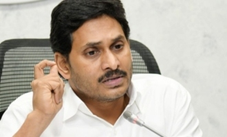 Jagan divests three IAS officers, relies on three others