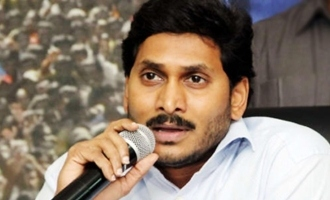 Jagan makes cheap, personal comments on Pawan Kalyan