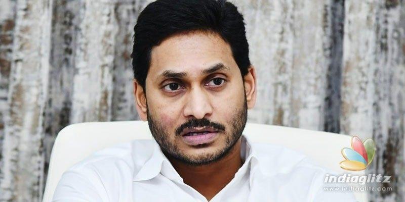 Remove Jagan Mohan Reddy as CM: PIL