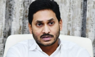 Remove Jagan Mohan Reddy as CM: PIL