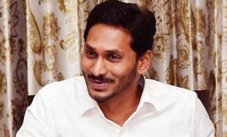 Puranapanda's 'Sri Poornima' to be launched by Jagan