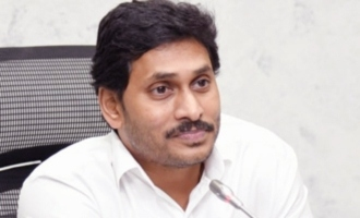Jagan to give Rs 15,000 to kin of Covid-19 casaulties