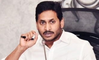 Former CBI director to Jagan: 'Pastor who raped Tirupati girl is using influence'