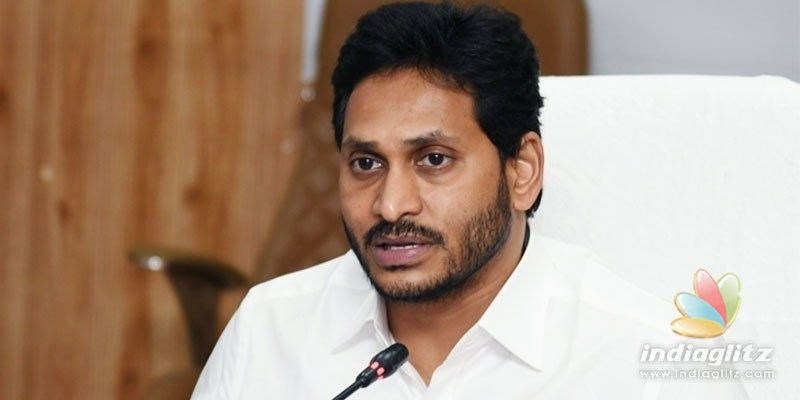 Tollywood producers welcome Jagan governments restart package
