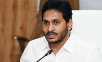 Tollywood producers welcome Jagan government's 'restart package'