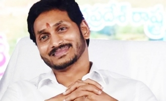 YS Jagan following his fathers path