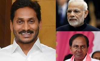 Jagan to invite Modi, KCR for special day: Reports