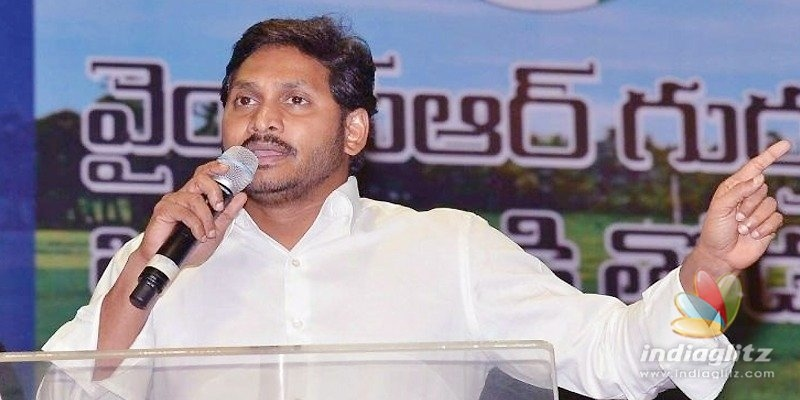 Jagan scoring high marks with careful talk