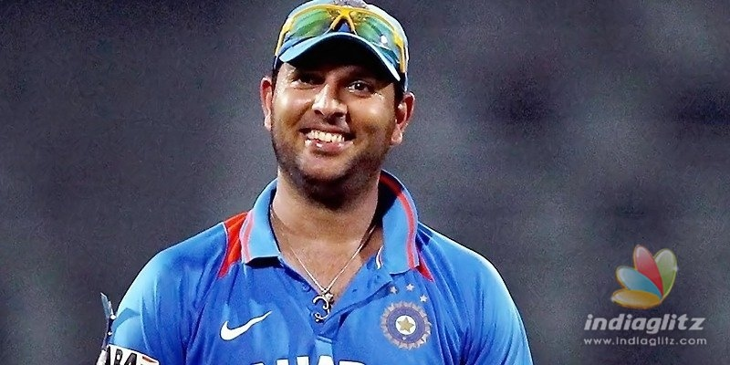 Cricket taught me everything, says Yuvraj announcing retirement