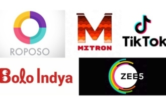 Roposo, Mitron, Bolo Indya, new Zee5 app to replace TikTok in our lives