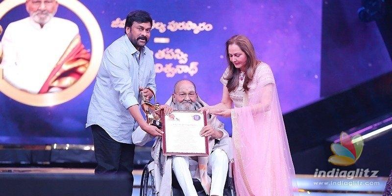కన్నుల పండుగగా సాగిన జీ తెలుగు జీ సినీ అవార్డ్స్ 2020