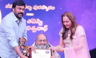 Zee Telugu Cine Awards 2020 presented