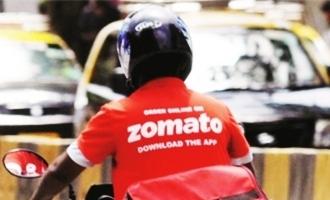 Hindi issue Zomato sacks employee reinstates later