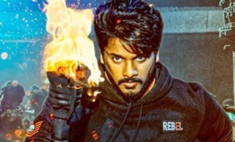 'Zombie Reddy': Release postponed, new date announced