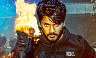 'Zombie Reddy' Review Live Updates